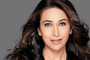 Salman closer to me than Kareena: Karisma