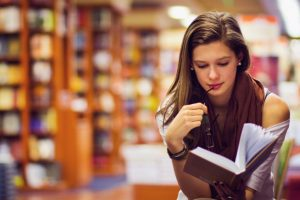 Five good reads on self-discovery