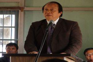 Mizoram government presents Rs 8,803-cr surplus, tax-free budget