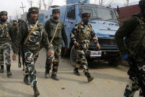 Kashmir operation called off after militants escape