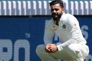 Virat Kohli needs a break from cricket: Brad Haddin