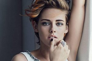 This is Kristen Stewart's new obsession?