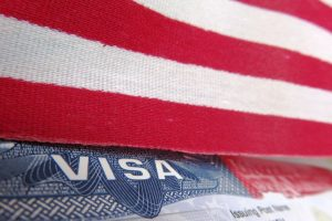 No restrictions on H-1B visa: US official