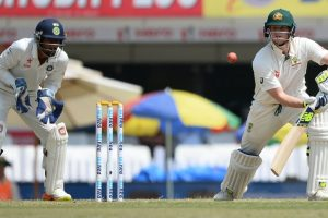 India vs Australia 3rd Test Day 2: Spectacular Smith powers Australia to 451 in 1st innings