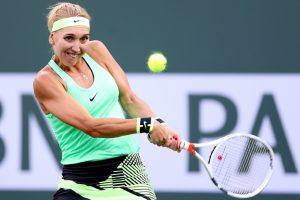 Indian Wells: Elena Vesnina vanquishes Venus Williams in quarters