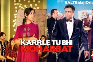 Karle Tu Bhi Mohabbat: Sakshi Tanwar, Ram Kapoor gear up for Season 2