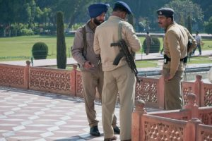 Two explosions in Agra, no injuries reported