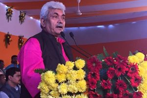Interview: New telecom policy 2018 to focus on internet for all, says Manoj Sinha