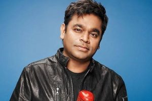 Mani Ratnam a brother, mentor rolled into one: AR Rahman