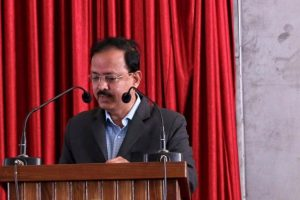 Surgical strike carried out after specific input aboutterrorists:Govt