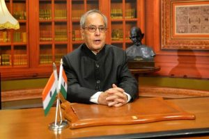 Disruptions in Parliament unacceptable: President