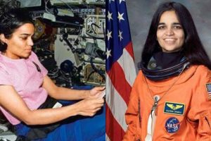 Kalpana Chawla an inspiration to all girls: Harsh Vardhan