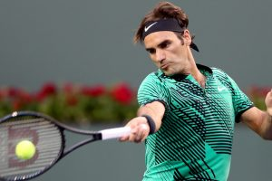Indian Wells: Roger Federer in semis after Nick Kyrgios withdraws