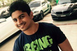 Former racing champion Ashwin Sundar dies in road accident