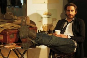 'Life' has been about enjoying myself: Jake Gyllenhaal