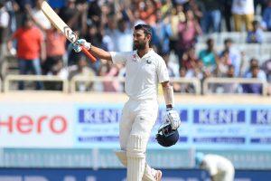 India vs Australia 3rd Test Day 3: Pujara ton masks Kohli dismissal