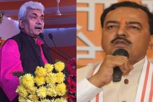 Mystery continues over new UP CM, Maurya meets PM Modi