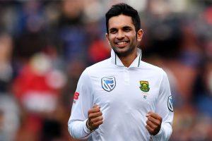 New Zealand vs South Africa: Keshav Maharaj spins Proteas to 8-wkt win