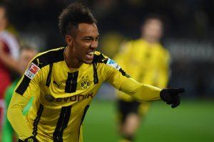 Bundesliga: Borussia Dortmund edge Inglostadt