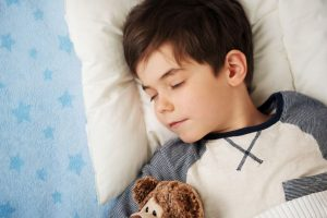 Sleep tied to Type 2 diabetes risk in children