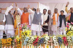 Trivendra Rawat is the new Chief Minister of Uttarakhand