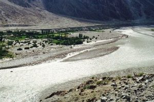Indian delegation in Pakistan to take part in Indus Commission meet