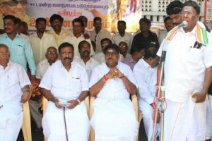 UP Assembly poll outcome a lesson for Congress: Narayanasamy
