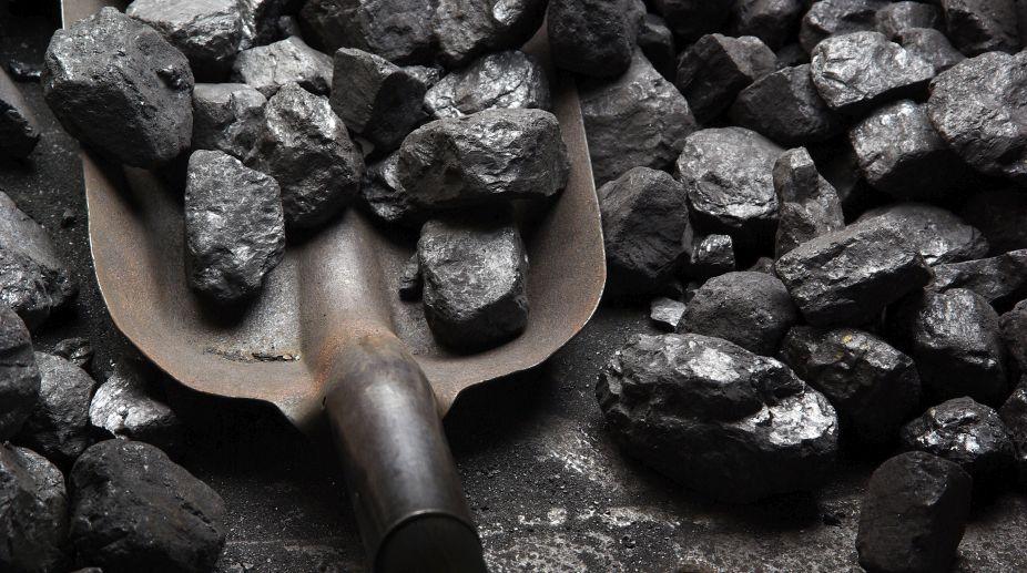 Coal scam case, CBI