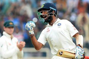 India vs Australia 3rd Test Day 4: Pujara's double-ton propels India to 603/9