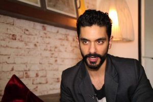 Want to work with Mr Bachchan again: Angad Bedi