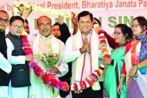 No solace in Manipur