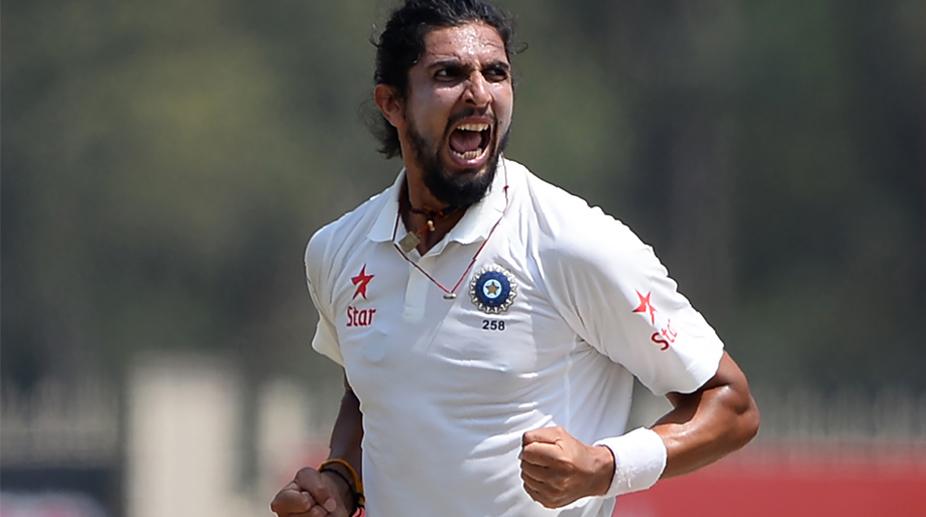 Ishant Sharma (Photo: AFP)