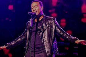 John Legend hopes fans will give his music a chance