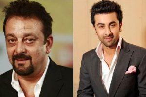 Ranbir Kapoor to don several looks for Dutt's Biopic
