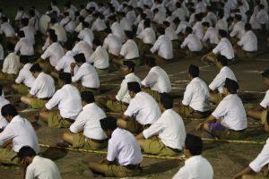 Crucial RSS meet begins in Nagpur