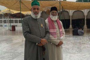 Clerics stay mum on disappearance, dismiss Pak media reports