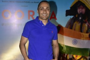 Why is B-town celebs praising Rahul Bose's 'Poorna'?