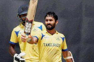 Dinesh Karthik eyes batsman's slot in Team India