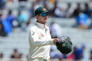 Australia were bit short in first innings: Steve Smith