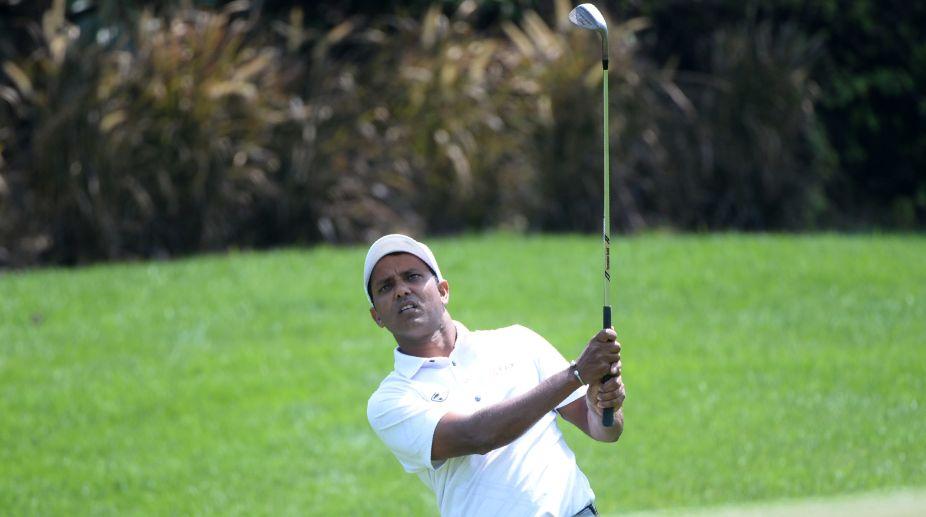 Indian golfers, SSP Chawrasia, Anirban Lahiri, Asian Tour