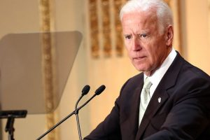 Won't run for President in 2020: Joe Biden
