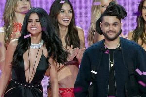 Selena Gomez, The Weeknd enjoy date at aquarium
