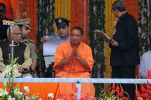 UP CM Adityanath orders blanket ban on smuggling of cows