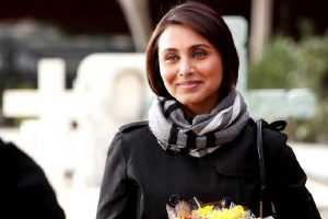 Birthday Special: When Rani Mukerji brought her characters to life