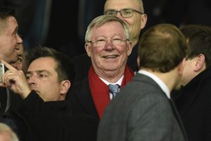 Ex-Manchester United manager Alex Ferguson to return to Old Trafford dugout