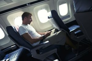 'Electronics banned from cabin in inbound US flights'