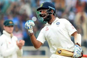 County cricket: Cheteshwar Pujara to play for Nottinghamshire