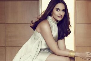 Not chasing Hollywood dreams: Sonakshi Sinha