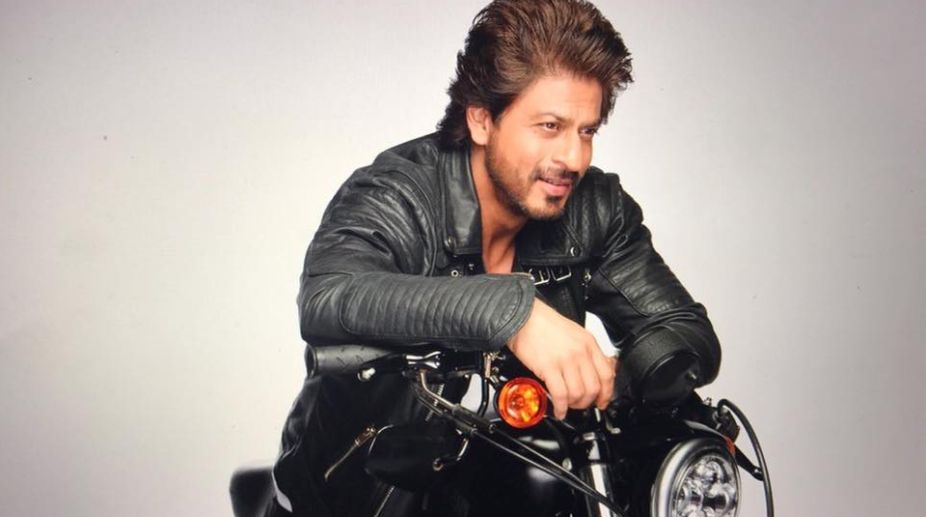 Actor should choose impossible roles: Shah Rukh khan