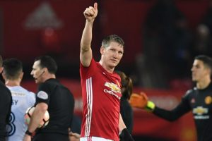 Bastian Schweinsteiger joins MLS club Chicago Fire